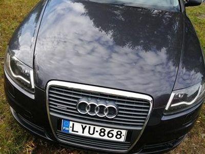 käytetty Audi A6 c6 3,2 quattro