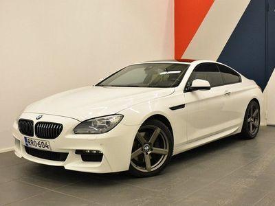 käytetty BMW 640 D