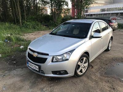 gebraucht Chevrolet Cruze 1,8 150hv