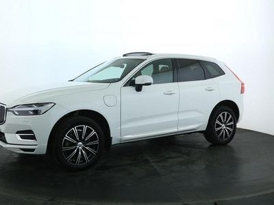 käytetty Volvo XC60 T8 AWD Inscription aut | - rahoitustarjous 2,9 % + kulut