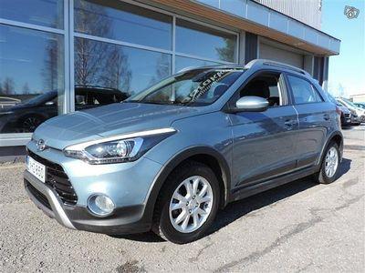 gebraucht Hyundai i20 Active
