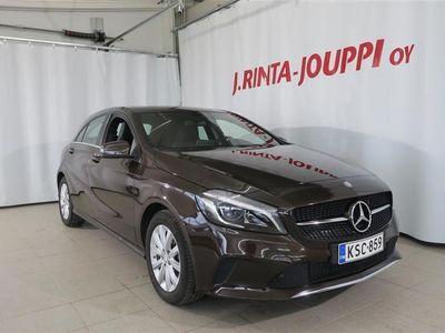 käytetty Mercedes A180 A Premium Business **Black Friday tarjous**