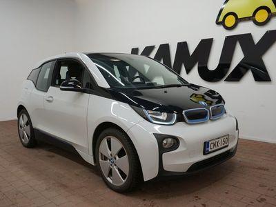 käytetty BMW i3 i3Sedan (AA) 4ov