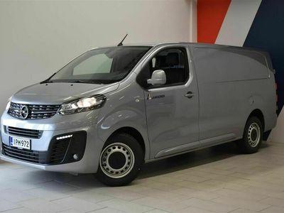 käytetty Opel Vivaro Van Enjoy L 2,0 Diesel Turbo S/S 110 kW MT6 IPM-972 | Laakkonen