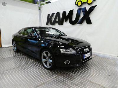 käytetty Audi A5 Coupé 3,2 V6 FSI 195 kW quattro tiptronic-autom. **SPORTTI NELIKKO**