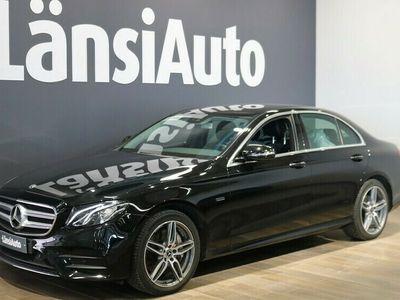 käytetty Mercedes E350 EA 9G Tronic Amg Styling // LED-ajovalot, Navigointi, Peruutuskamera, Plug-in // **** BLACK FRIDAY: ...
