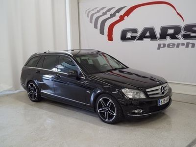 used Mercedes C220 CDI