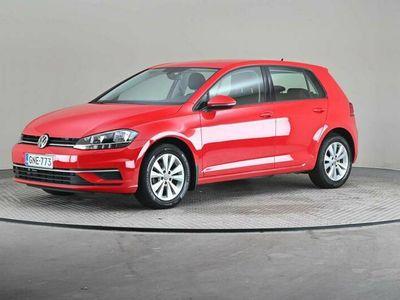 käytetty VW Golf 1,0 TSI 85 kW Comfortline - Adapt. cruise, Kamera, Lohko-
