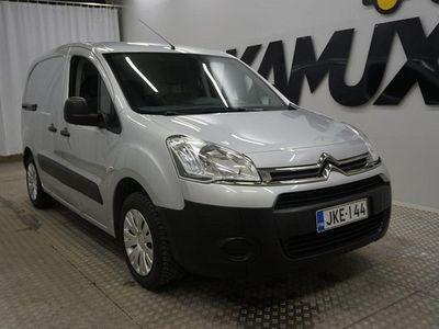 käytetty Citroën Berlingo Van