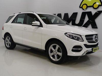 käytetty Mercedes GLE250 d 4Matic Premium Business ** 360 Kamerat // Webasto // Navi **