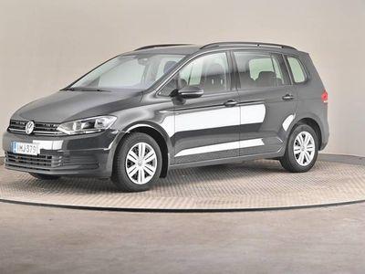 käytetty VW Touran Trendline 1,6 TDI 81 DSG- Vetokoukku-
