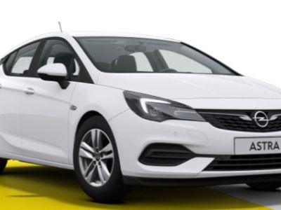 käytetty Opel Astra 5-ov Ultimate 110 Turbo *0%-korko+kulut ja Takuu 5-vuotta / 100 000 km* *** Tähän autoon rahoituskor