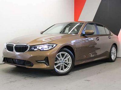 käytetty BMW 330e 330 G20 SedanA Charged Edition (Uusi varastoauto heti ajoon)
