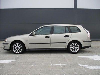 käytetty Saab 9-3 1.8t Linear Turbo Edition SportCombi 150 TUHMAA HEVOSTA, *AJ. VAIN 134TKM, 100% HUOLTOKIRJA* KUN KUNTO ON OSTOK...
