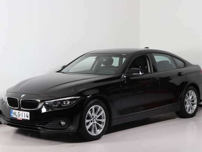 käytetty BMW 420 4-sarja F36 Gran Coupe i A xDrive Business Exclusive Edition