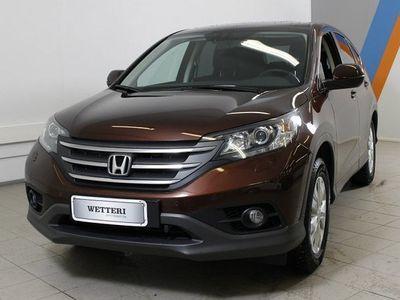 käytetty Honda CR-V 1,6 Diesel Elegance 2WD