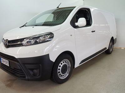käytetty Toyota Proace L2 2,0 D 120 ** Approved lisäturva 12kk veloituksetta**