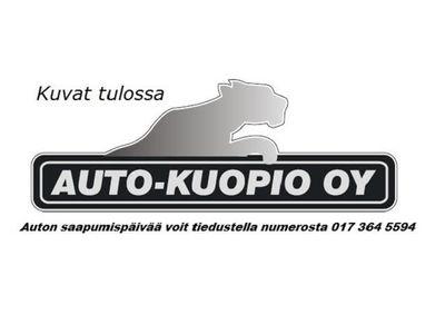 käytetty Volvo S40 4D SEDAN T5 AUTOMATIC 220hv