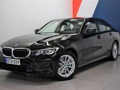 käytetty BMW 330e 330 G20 SedanA Charged Edition *BPS-takuu 24 kk / 40 tkm, Navigointi ym.* GTG-329 | Laakkonen
