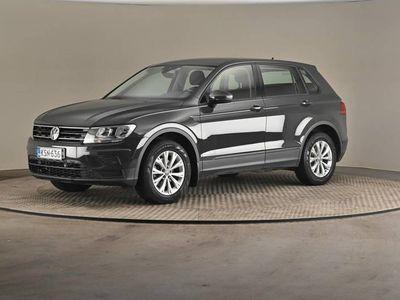 käytetty VW Tiguan Trendline 2,0 TDI SCR 110 4MOTION DSG