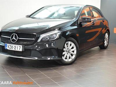 käytetty Mercedes A180 A Premium Business Classic