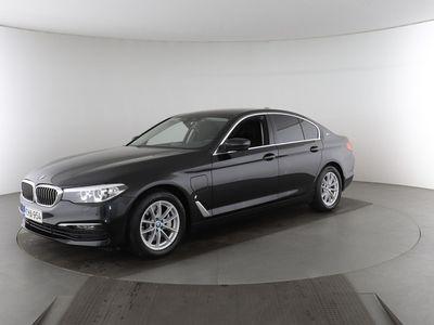 käytetty BMW 530 e A G30 Sedan Charged Edition Plug-in hybrid
