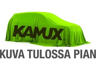 käytetty Kia Carens 1,6 ISG LX EcoDynamics / Suomi-auto / Vetokoukku / Vakkari