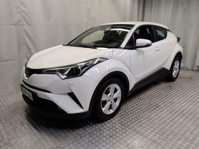 käytetty Toyota C-HR 1,8 Hybrid Active *** Korkotarjous 1.9% + kulut