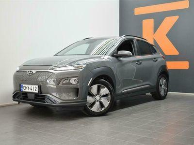 käytetty Hyundai Kona electric 64 kWh 204 hv Comfort