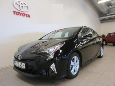 gebraucht Toyota Prius