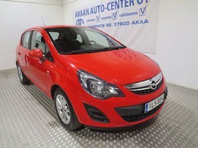 käytetty Opel Corsa 5-ov Active Edition 1,2 ecoFLEX S/S Huippuhieno