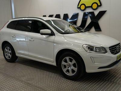 käytetty Volvo XC60 D4 AWD Momentum / Neliveto / Polttoainekäyttöinen lisälämmitin /