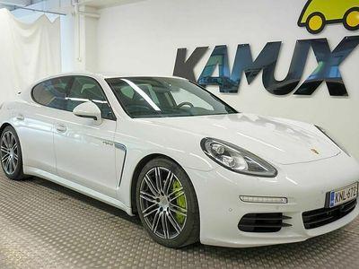 käytetty Porsche Panamera S E-Hybrid Panamera E-