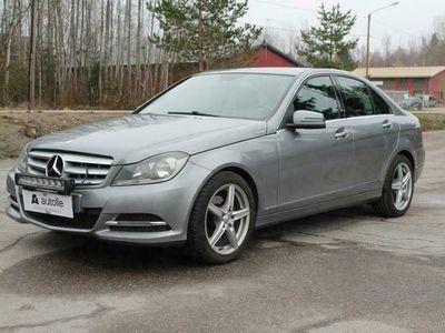 käytetty Mercedes 220 C *KOTIINTOIMITUS*CDI Avantgarde Aut. Tarkastettuna, Rahoituksella, Kotiin toimitettuna!