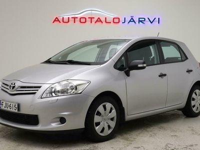 käytetty Toyota Auris 1,33 Dual VVT-i Stop & Start Terra 5ov