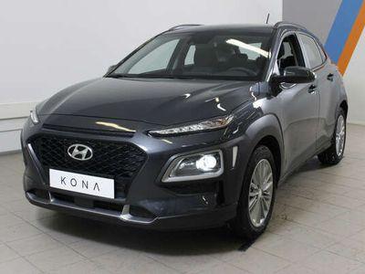 käytetty Hyundai Kona 1,6 T-GDI 7DCT Comfort