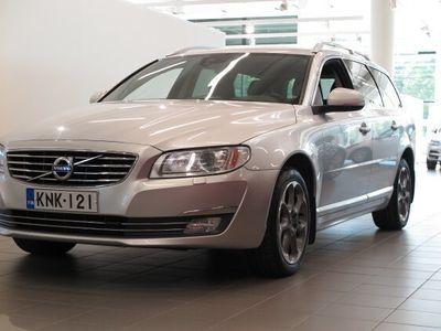 käytetty Volvo V70 D3 CLASSIC AUT