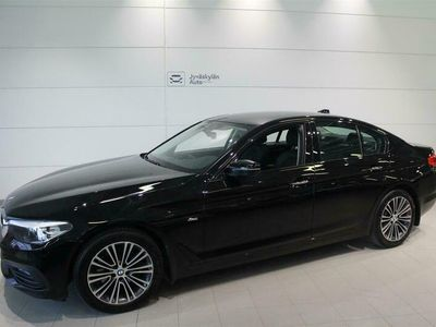 käytetty BMW 520 520 G30 Sedan d A xDrive Winter Exclusive Sport