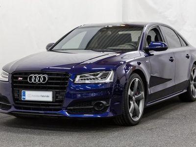 käytetty Audi S8