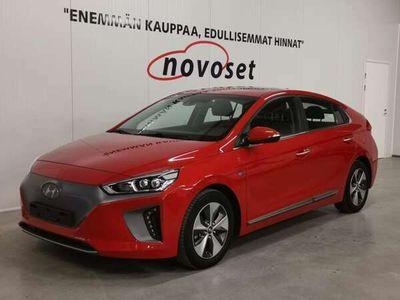 käytetty Hyundai Ioniq Electric Premium