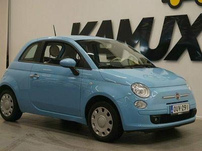 käytetty Fiat 500 1,2 69hv Pop Start&Stop