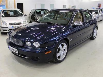 käytetty Jaguar X-type 2,0D Business Exclusive