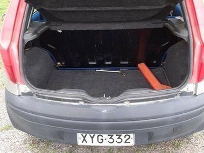 käytetty Fiat Punto