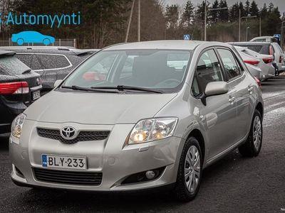 käytetty Toyota Auris 1.6 Dual VVT-i Linea Sol 5ov