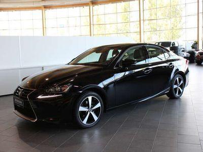 käytetty Lexus IS300h Hybrid A Sport