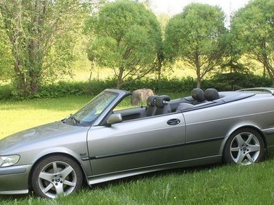 second-hand Saab 9-3 Cabriolet