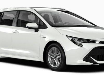 käytetty Toyota Corolla Touring Sports 2,0 Hybrid Active