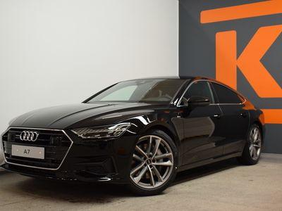 käytetty Audi A7 Business Sport 50 TFSI e quattro S tronic Electrified Edition