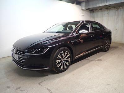 käytetty VW Arteon Elegance 1,5 TSI EVO 110 kW (150 hv) DSG-automaatti**Kaikkiin vaihtoautoihin korko vain 0,49%+kulut Huoltorahalla!**