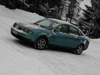 käytetty Audi A6 2.8 V6